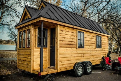 Choosing A Tiny Home Stealth Camp Baltimore